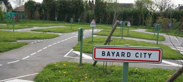 PN Bayard city